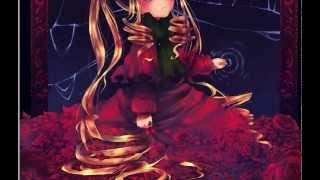 rozen maiden -  Shinku speedpaint
