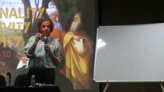 Values and Agency - Akeel Bilgrami Thumbnail