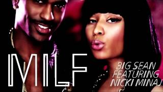 big-sean---milf-feat-nicki-minaj