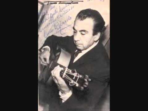 Niño Ricardo - Bulerías