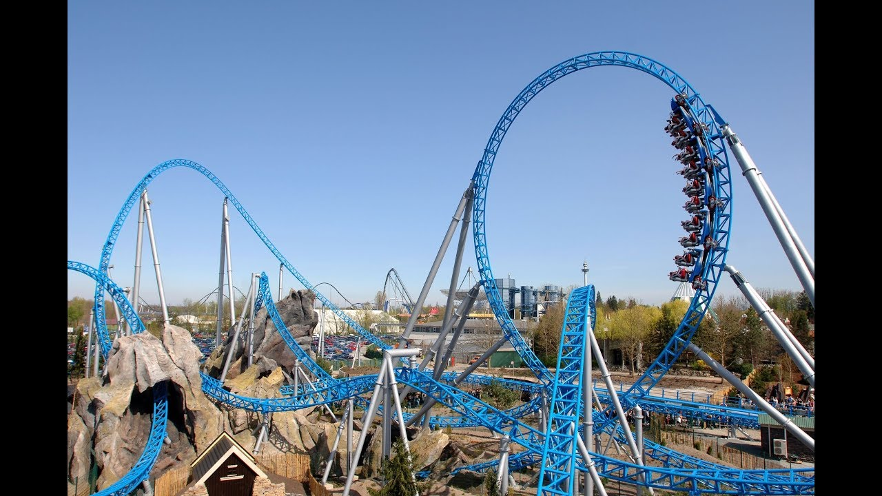 The 10 Tallest Roller Coasters in the World - tripsavvy.com