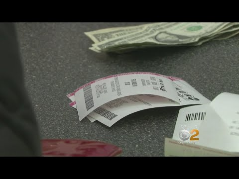 Lottery Fever Sweeps The Nation