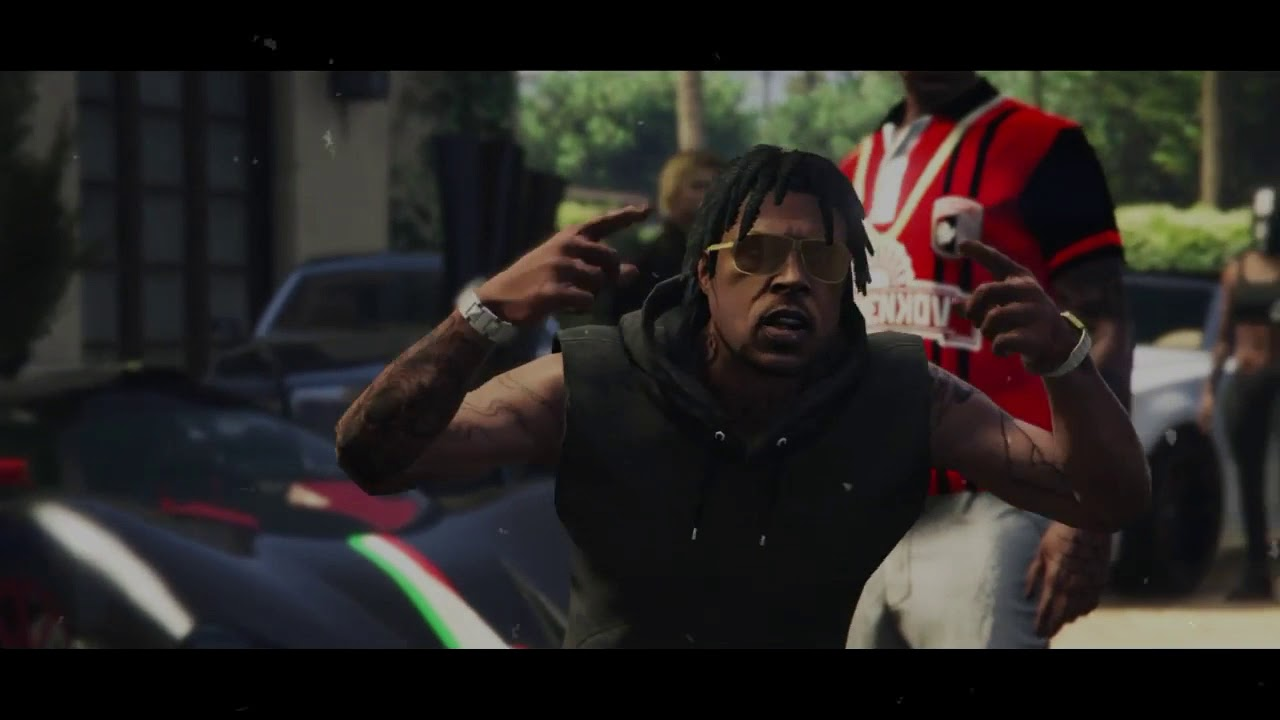 Download Tee Grizzley - Beef feat. Meek mill (Official Music Video)
