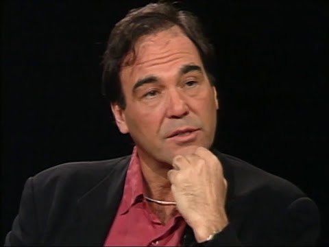 "Oliver Stone interview on ""Heaven and Earth"" (1993)"