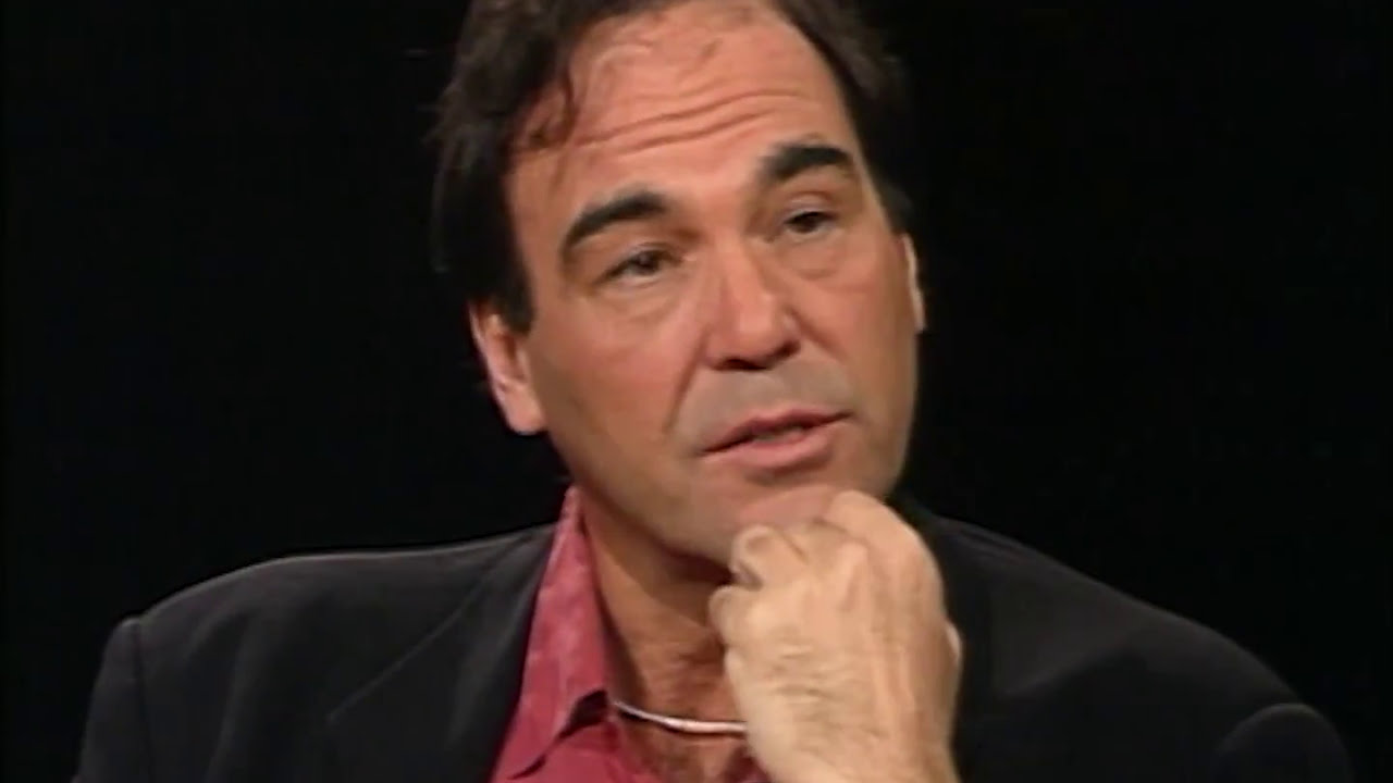 """Download Oliver Stone interview on """"Heaven and Earth"""" (1993)"""