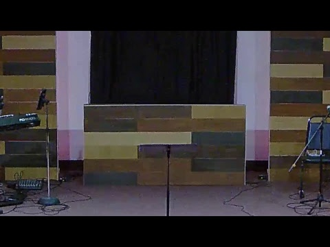February 24, 2019 - Pastor Dean Brown - Cabin Feaver Sunday