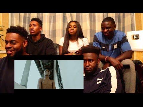 Juls Ft. Kwesi Arthur & Akan - Saa Ara ( REACTION VIDEO ) || @JulsOnIt @KwesiArthur_