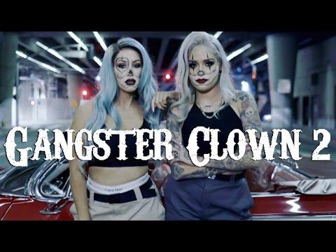 GANGSTER CLOWN PT II- CHRISSPY