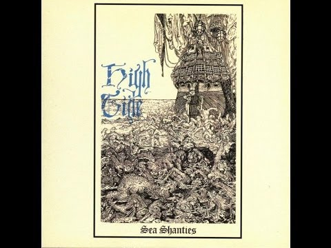 High Tide - Sea Shanties (1969) [Full Album]