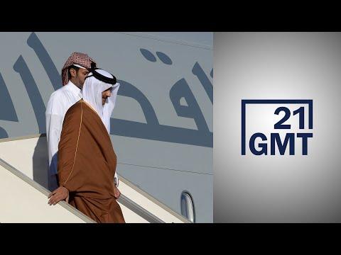 اتفاق جزائري قطري على دعم التعاون الاقتصادي  - 08:01-2020 / 2 / 26