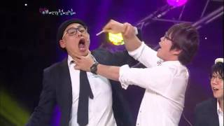 Gag concert EP630 #애정남 20120129