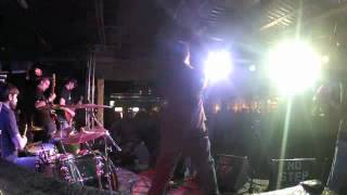 Gypsy Chief Goliath (04-28-12) - Suicide Cargoload