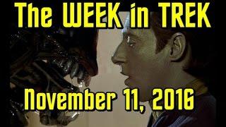 Star Trek/Aliens Crossover, Star Trek Discovery Novel Release