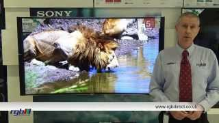 Sony S900B Series Review - KD65S9005, KD-65S9005BBU, KD65S9005BB, 3D LED Ultra HD 4K TV