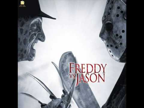 Freddy Vs Jason Sound FX