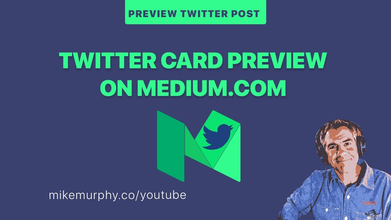 229: How To Preview Twitter Post Before Publishing Your
