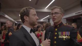 2016 Marine Corps Birthday Ball