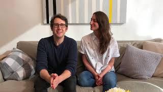 Sara Bareilles and Josh Groban will host the 2018 Tony Awards!