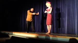 Mayfair High School Guys and Dolls- Sue Me