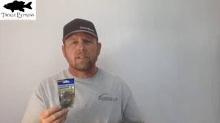 Kummilantide otsakruvi Owner Centering Pin Spring (CPS) video