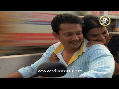 deivamagal serial audio song trmdsf