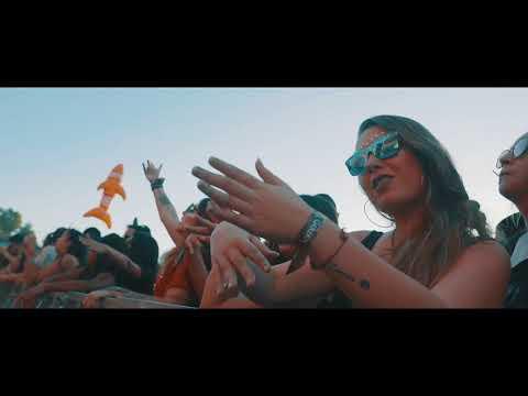 Blastoyz @ Garden Festival - RS, Brazil (Official Clip)