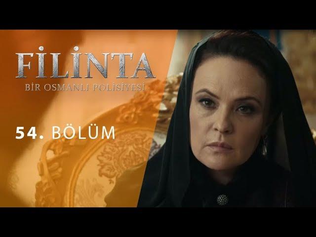 Filinta 54.Bölüm