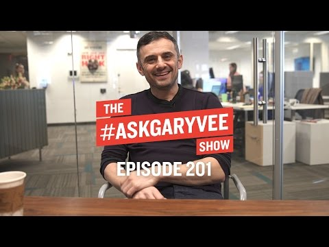 How to Deal with Haters & People Who Don't Keep Their Word | #AskGaryVee Episode 201