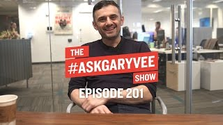 How to Deal with Haters & People Who Don't Keep Their Word   #AskGaryVee Episode 201