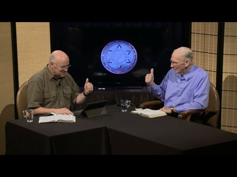What about the Rapture? QA 27th April 2016, Ron...