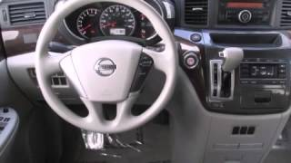 2011 Nissan Quest Gainesville GA
