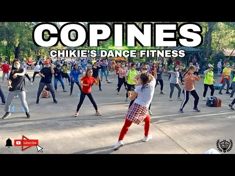 copines---tiktok-trends- -tiktok-virals- -zumba-2020- -dance-fitness-2020- tiktok-remix-2020