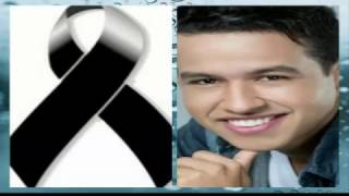 Fotos del Accidente del cantante martin elias hijo de diomedes diaz