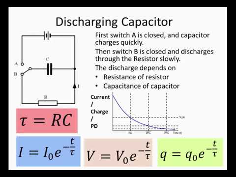 capacitor rc time constant circuit soldering iron r c time constant circuit diagram #13