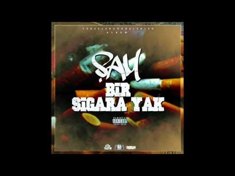 Şam - Bir Sigara Yak (Official Audio)
