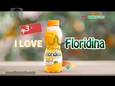 Iklan Floridina Versi Velove Vexia Youtube