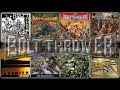 BOLT THROWER FULL MAIN DISCOGRAPHY (with Bonus Tracks)