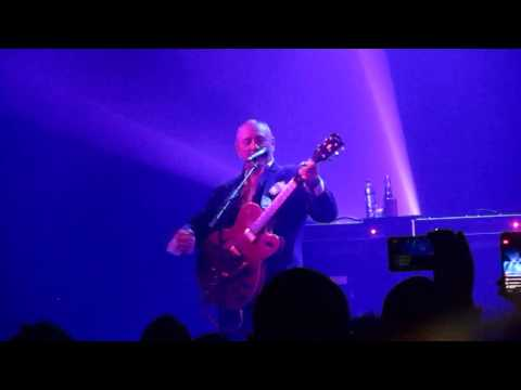 Fun Lovin' Criminals - 'Come Find Yourself'@ AB Brussel 12 mei 2018