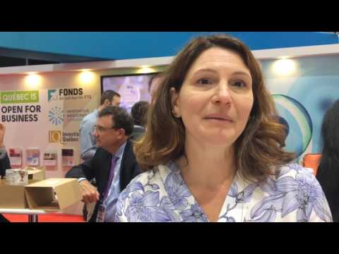 Oncopole à BIO 2017