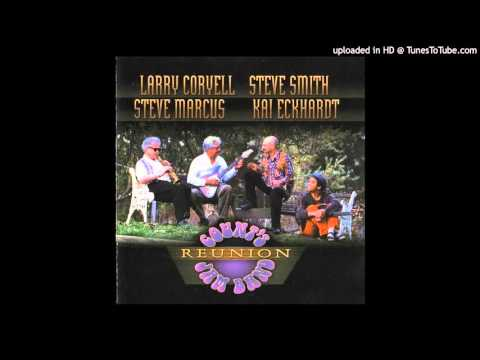 Larry Coryell   Tomorrow Never Knows HQ  Count's Jam Band Reunion, 2001