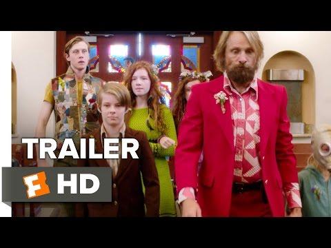 Captain Fantastic Official Full online #1 (2016) - Viggo Mortensen, Kathryn Hahn Movie HD
