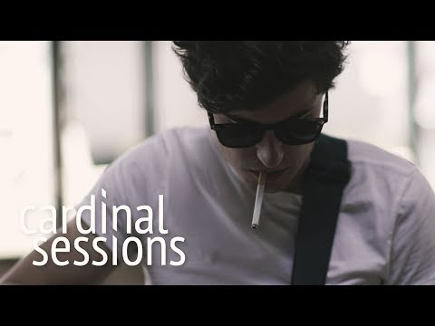 Sion Hill - Breakfast In Amsterdam - CARDINAL SESSIONS