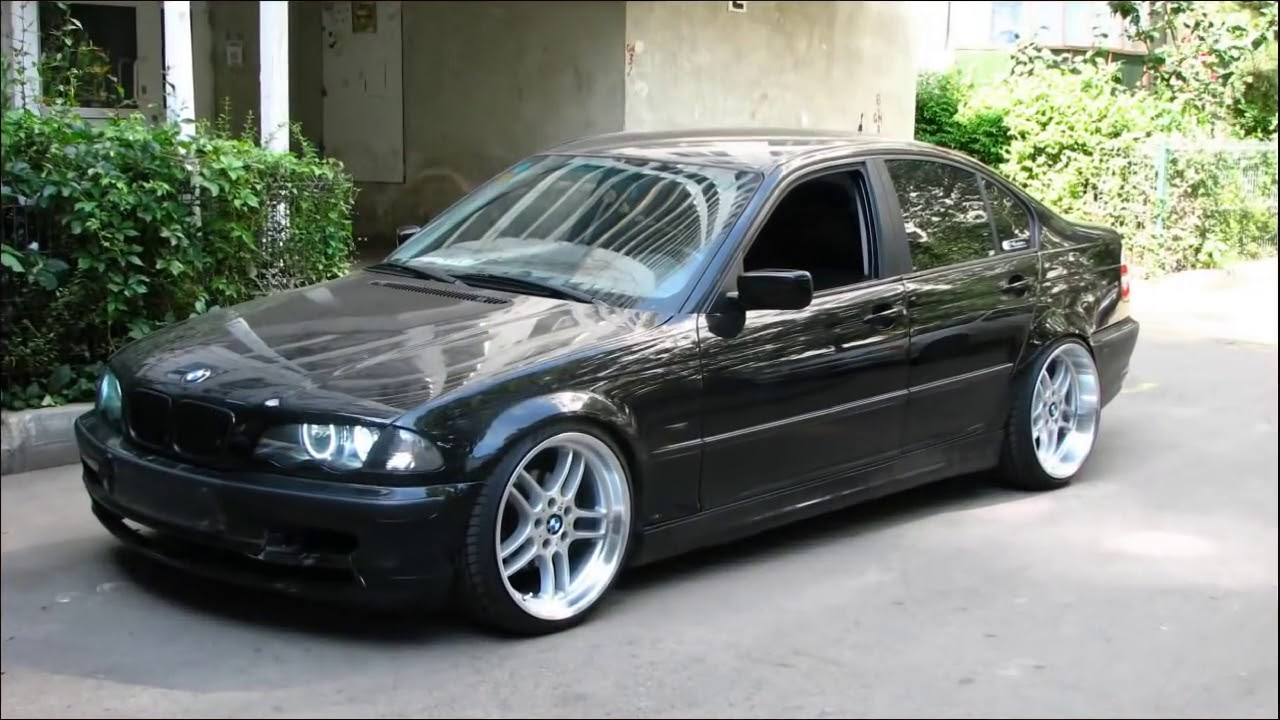 bmw e46 320i tuning project youtube. Black Bedroom Furniture Sets. Home Design Ideas