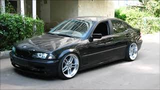 Bmw E46 320i Tuning Project