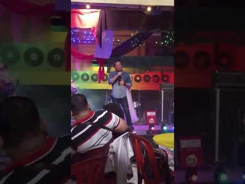 Live Tia Jinbara di RZ22 Cafe Meru Klang 15/09/2018