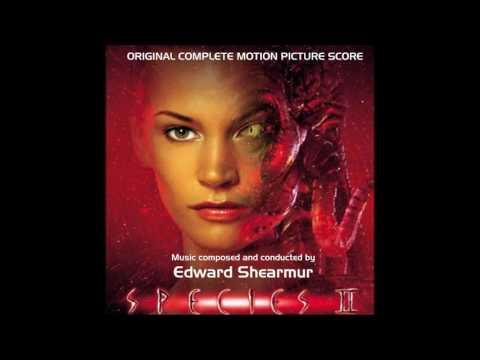 Edward Shearmur - Mating Season Begins
