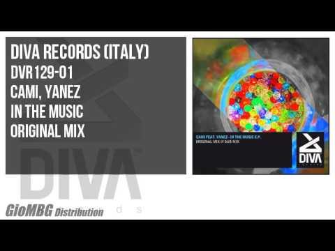 Cami, Yanez - In The Music [Original Mix] DVR129
