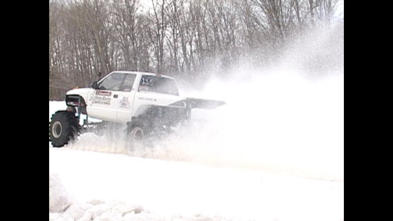 Griztek Snow Challenge Coming 2014