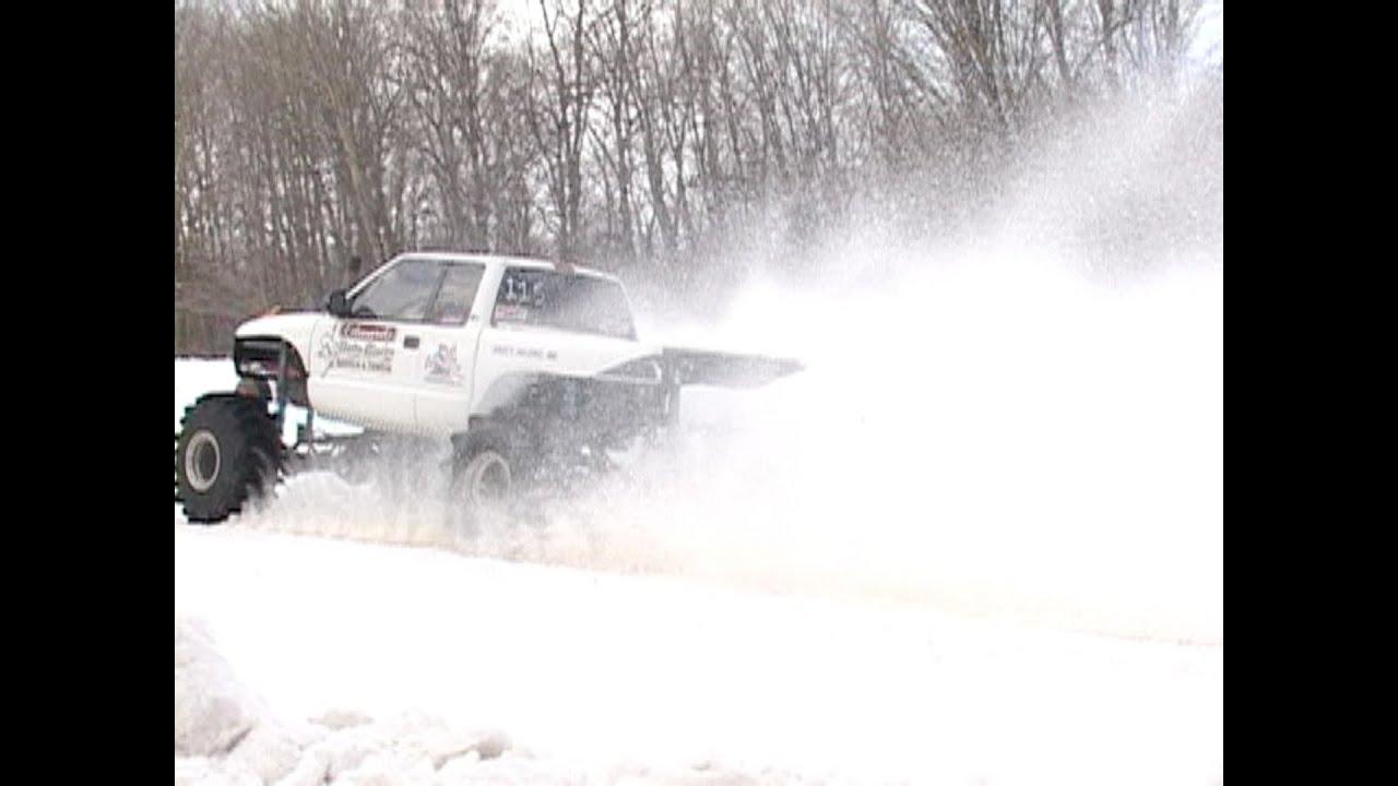 Griztek Snow Challenge Coming 2014