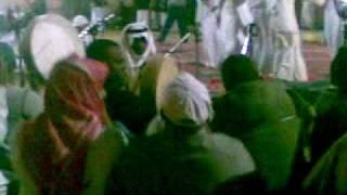 خالد الغميج في الخزامي